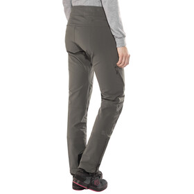 Bontrager OMW Softshell Pant Unisex Dnister Black